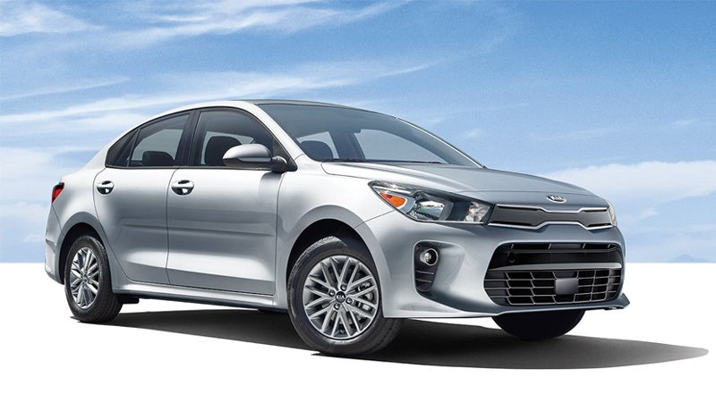 2018 Kia Rio Cars For Sale Fort Lauderdale Fl Gunther Kia