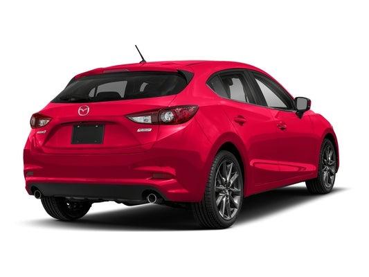 Mazda3 5 Door >> 2018 Mazda3 5 Door Touring In Fort Lauderdale Fl Miami Mazda