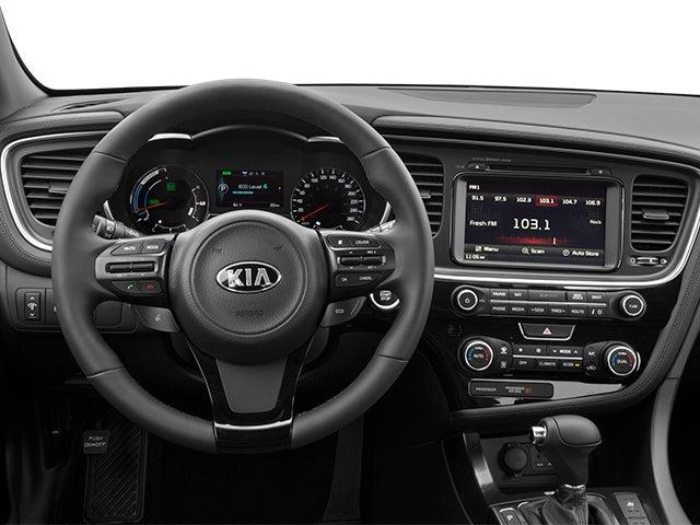 2014 Kia Optima Hybrid EX In Fort Lauderdale, FL   Gunther Kia