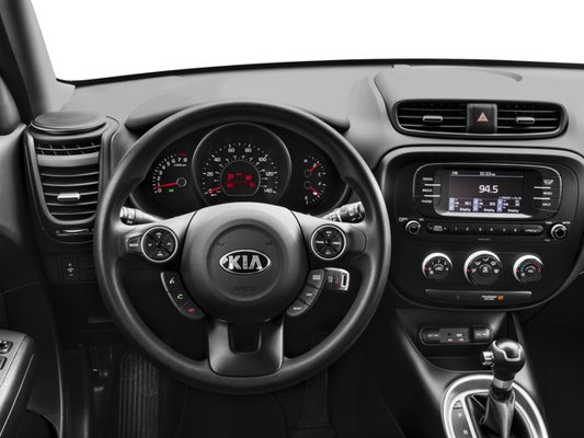 2017 Kia Soul Base In Fort Lauderdale Fl Gunther