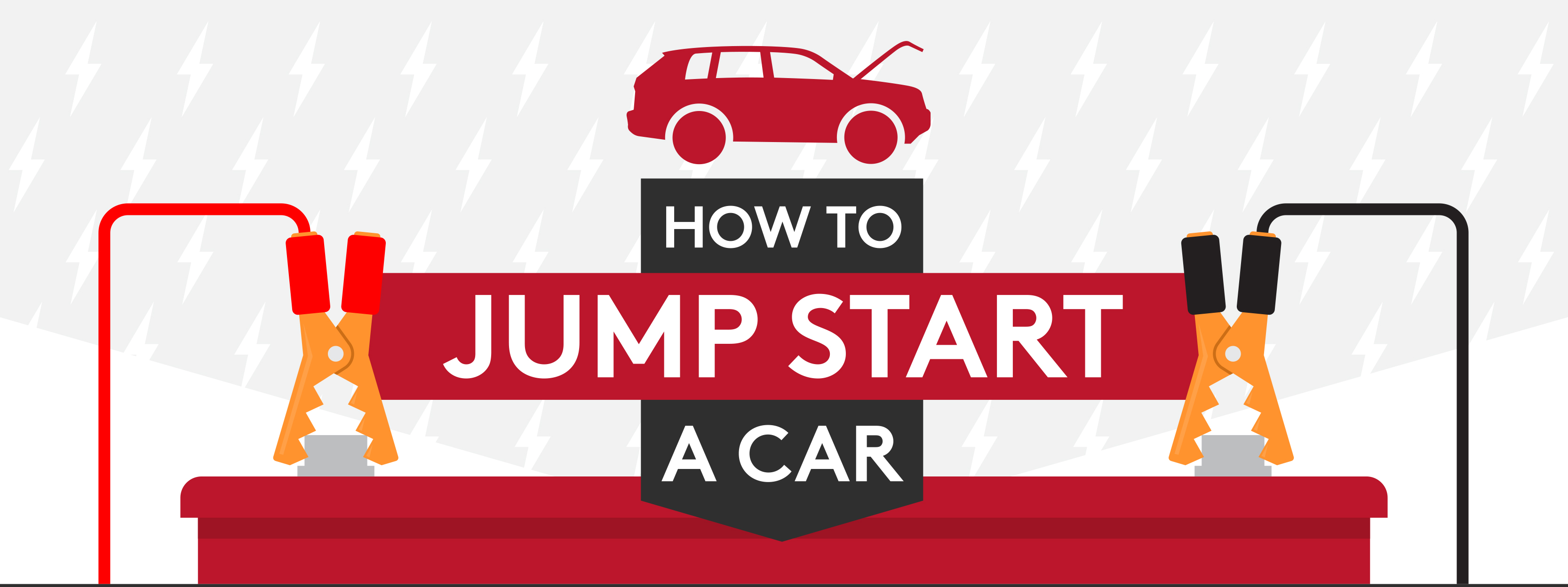 How To Jump Start Your Car Gunther Kia Blog
