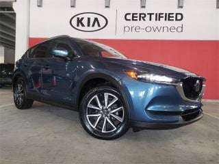 Used Mazda Cx 5 Fort Lauderdale Fl